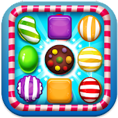 Candy Rush Mania 2