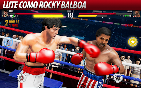 Download Real Boxing 2 ROCKY v1.8.6 APK MOD DINHEIRO INFINITO OBB Data - Jogos Android
