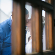 Svatební fotograf Anatoliy Isaakov (IsakovAnatoliy1). Fotografie z 22.08.2015