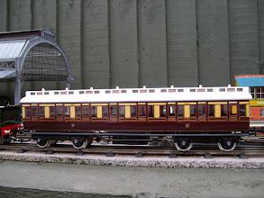 Photo: GWR 3rd Class