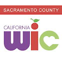 Sacramento County WIC icon