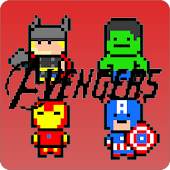 Marvel Quiz Pixel Android APK Download Free By 4KGames
