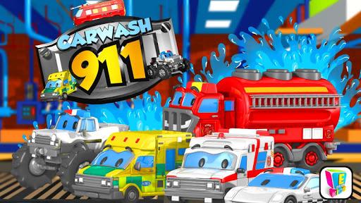 Car Wash 911