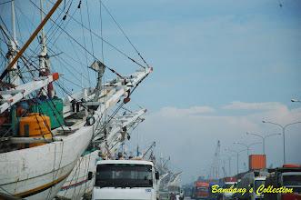 Photo: Pagi hari di Sunda Kelapa