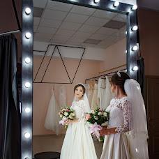 Wedding photographer Artur Morgun (arthurmorgun1985). Photo of 16.07.2018