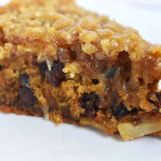 Apple and Date Cake Recipe