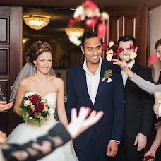 Wedding photographer Alena Bozhko (alenabozhko). Photo of 08.04.2016
