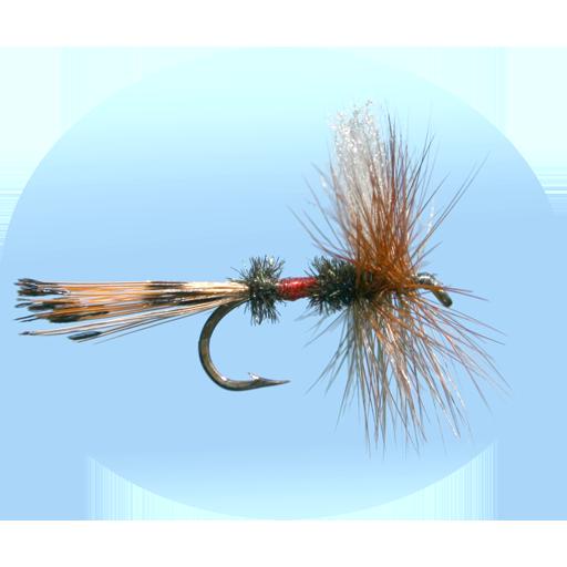 Fly Fishing Simulator Icon