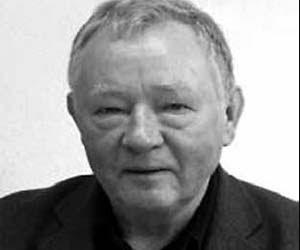Porträt Rolf Priemer-
