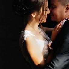 Wedding photographer Dmitriy Demskoy (Kurnyavko). Photo of 26.03.2018