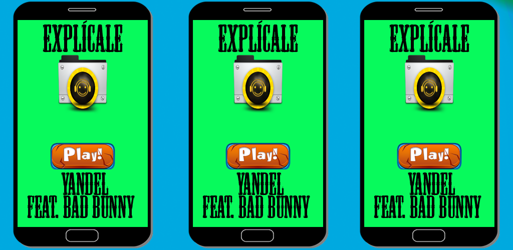 Download Explicale Yandel Feat Bad Bunny Apk Latest