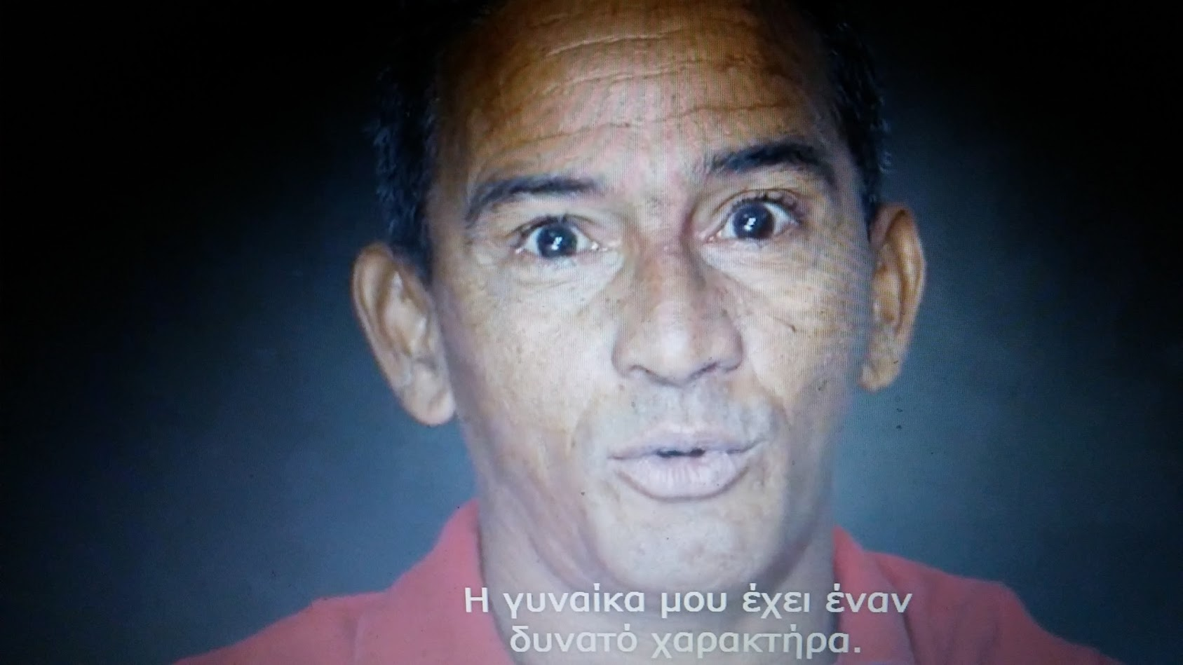 Human – Ένα Ντοκιμαντέρ για τον Άνθρωπο