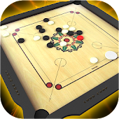 Real Carrom Pro