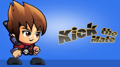 Kick The Mate 1.2 screenshots 9