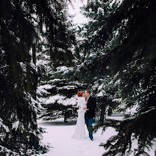 Wedding photographer Kseniya Bazderova (kbaz). Photo of 05.02.2017