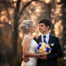 Wedding photographer Vladimir Amangaliev (Pavv). Photo of 14.03.2015