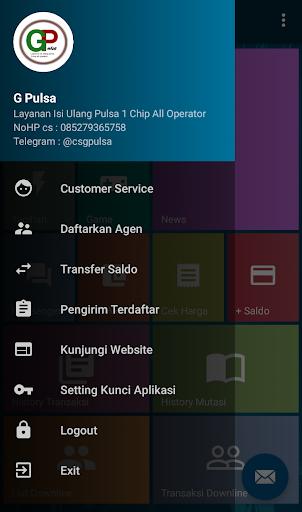 G Pulsa 2.6 screenshots 3
