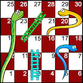 Tải Game Snakes and Ladders