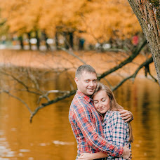 Wedding photographer Evgeniya Reyman (reyman). Photo of 25.10.2017