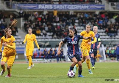 Le Barca et l'Atletico ont une équipe féminine mais pourquoi pas le Real ?