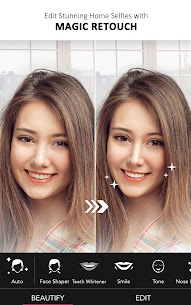 YouCam Perfect – Best Selfie Camera & Photo Editor Apk Free Download 5
