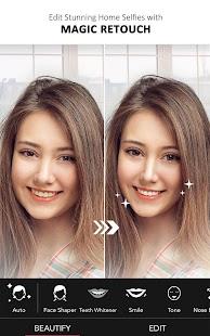 YouCam Perfect - Best Selfie Camera & Photo Editor Screenshot