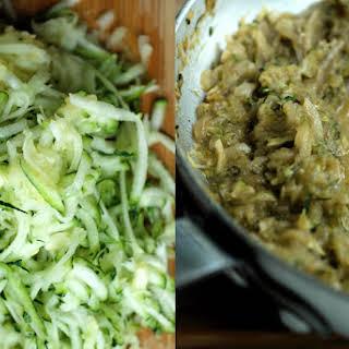 Caramelized Onion & Marrow Spread.