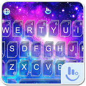 iPhone 7S Fantasy Keyboard Theme