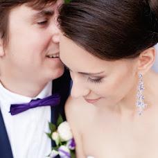 Wedding photographer Darya Elesina (dariaelesina). Photo of 12.07.2013
