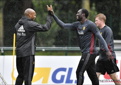 🎥 Le geste de la saison de Romelu Lukaku qui a fait vibrer Thierry Henry