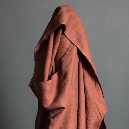 Linnetyg från Merchant & Mills - Cinnamon Dust 185