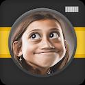 Funny Face Camera : Funny Selfie Camera icon
