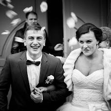 Wedding photographer Dmitriy Petrov (petrovd). Photo of 13.03.2016