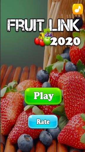 Fruit Link 2020 - Fruit Legend - Free connect game filehippodl screenshot 1