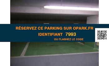 parking à Ermont (95)