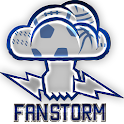 FanStorm Football Fanatics icon