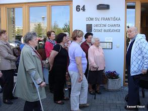 Photo: Dům sv. Františka ve Veselí nad Lužnicí