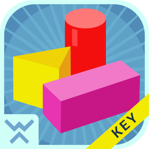 Learn forms and shapes - KEY