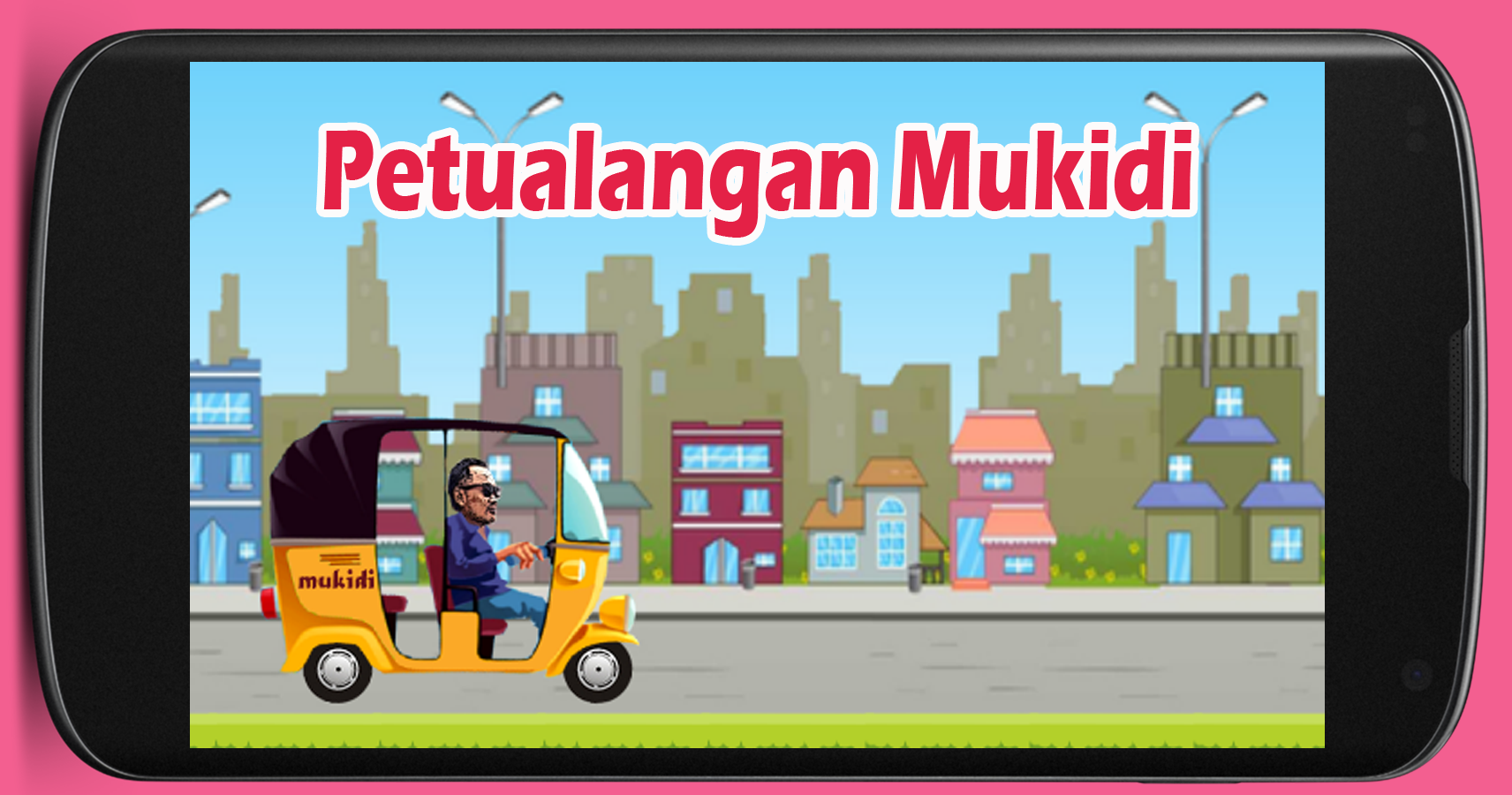 Bajaj Mukidi Adventure Apl Android Di Google Play