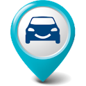 Automatic Parking Locator icon