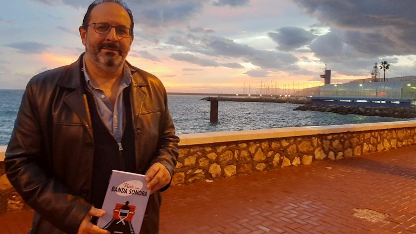 Ramón García es articulista de LA VOZ, periódico donde publica cada martes.
