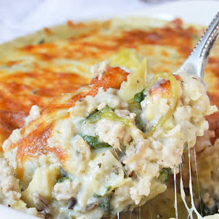 Ground Turkey Rice Casserole Recipes.