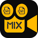 Easy Mix Audio Video icon