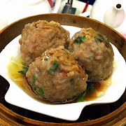 S13. Steamed Beef Ball