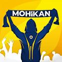Mohikan icon