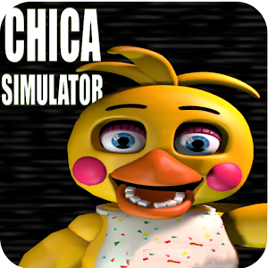 Download guide FNAF chica Simulator Play As chica APK latest
