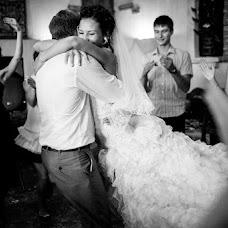 Wedding photographer Kirill Tomchuk (Tokivladi). Photo of 10.03.2018