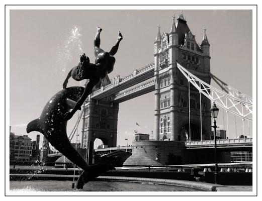 Il Ponte di Londra di Alessio Parauda