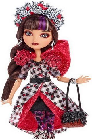 Ever Dolls