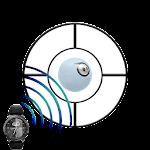 Sphero Gear Control Icon